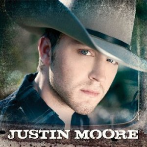 Justin Moore - Justin Moore (2009)