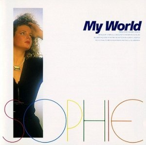 Sophie - My World (Japan Edition) (1989)