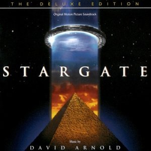 David Arnold - Stargate / Звёздные врата OST (Deluxe Edition) (2006)