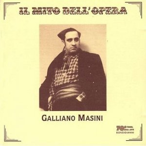 Galliano Masini - Il Mito dell'opera (1992)