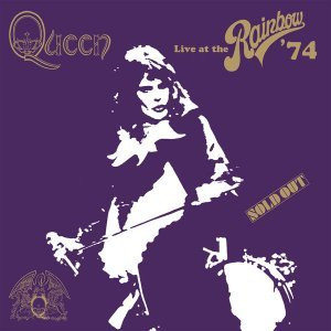 Queen – Live At the Rainbow (2014) [2CD]