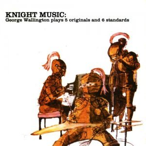 George Wallington - Knight Music (1956)