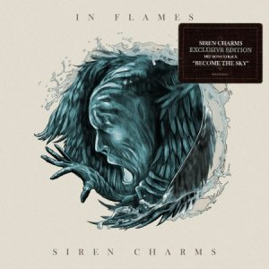 In Flаmes - Siren Charms [Limited Edition] (2014)