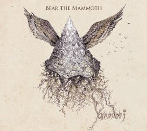 Bear the Mammoth - Yamadori (2014)
