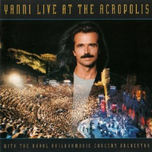 Yanni - Live At The Acropolis (1994)