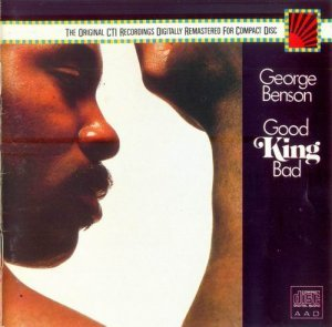 George Benson - Good King Bad (1989)