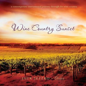 Jack Jezzro - Wine Country Sunset (2010)