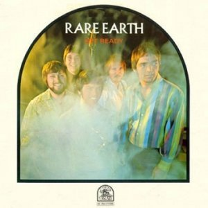 Rare Earth - Get Ready [DVD-Audio] (1969)