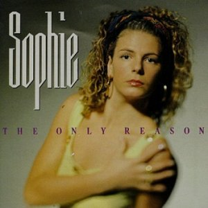 Sophie - The Only Reason (Japan Edition) (1991)