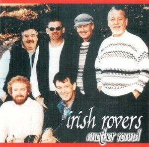 The Irish Rovers - Another Round (2003)