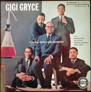 Gigi Gryce - And The Jazz Lab Quintet (1957)