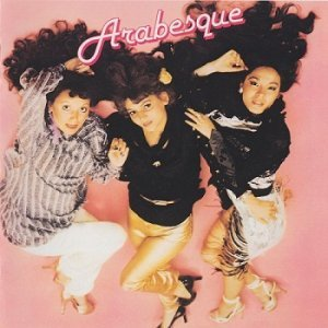 Arabesque - Arabesque (Japan Edition) (1995)