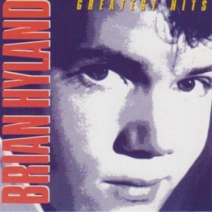 Brian Hyland - Greatest Hits (1994)