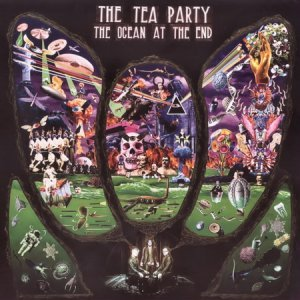 The Tea Party - The Ocean at the End (2014)