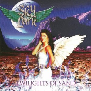 SkyLark - Twilights Of Sand [2CD] (2012)