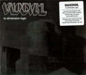 Vauxdvihl – To Dimension Logic [Extended Version] (2014)