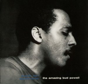 Bud Powell - The Amazing Bud Powell, Volume Two - 1953