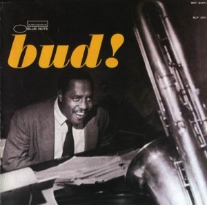Bud Powell - The Amazing Bud Powell Vol.3 - Bud!(1957)