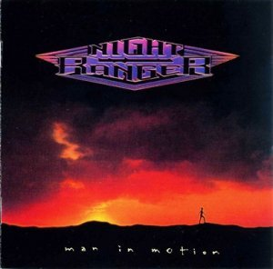 Night Ranger - Man In Motion (1988)