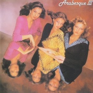 Arabesque - Arabesque III (Japan Edition) (1998)