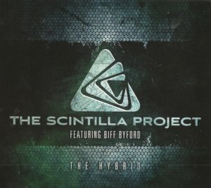 The Scintilla Project - The Hybrid (2014)