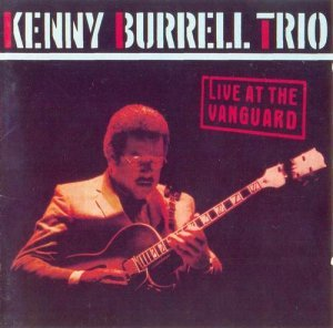 Kenny Burrell - Live at the Vanguard (1959)