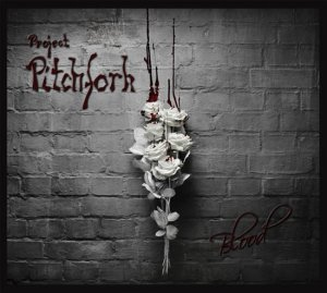 Project Pitchfork – Blood (2014)