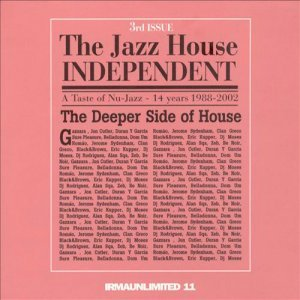 VA - The Jazz House Independent Vol.3 (2002)