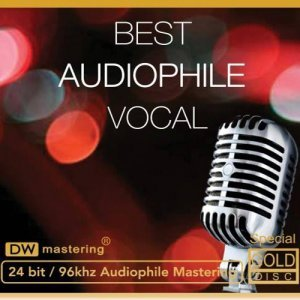 VA - Best Audiophile Vocal (2014)