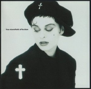 Lisa Stansfield - Affection (Japan Edition) (1990)