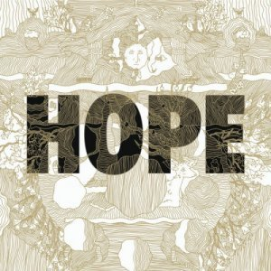 Manchester Orchestra - Hope (2014)
