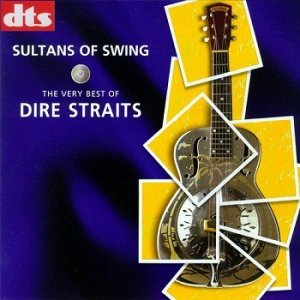 Dire Straits - The Very Best [DTS] (1998)