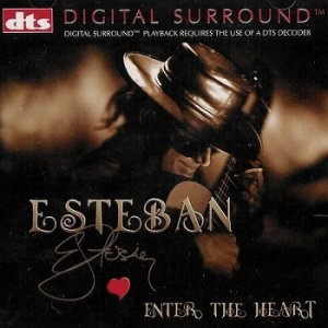 Esteban - Enter The Heart [DTS] (2003)