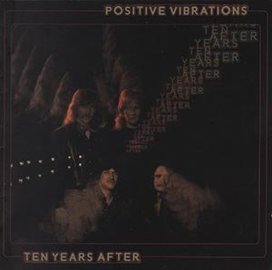Ten Years After - Positive Vibrations (2014)