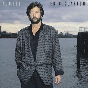 Eric Clapton - August (Warner B,2012) 24-48 hdtracks