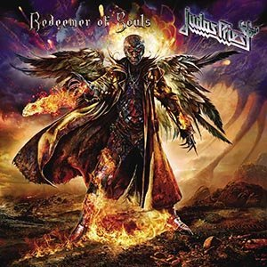 Judas Priest - Redeemer Of Souls (Deluxe)[HDTracks 24-44] (2014)