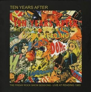 Ten Years After - Live At Reading 83 (2014)