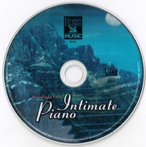 VA - Intimate Piano/ Moonlight Love (1999)