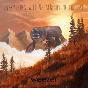 Weezer – Everything Will Be Alright in the End (2014)