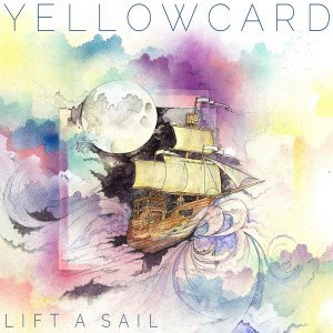 Yellowcard – Lift a Sail (2014)