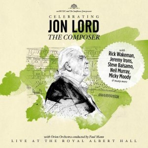VA - Celebrating Jon Lord: The Composer (2014)