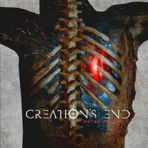 Creation's End - Metaphysical (2014)