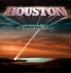 Houston - Relaunch II (2014)