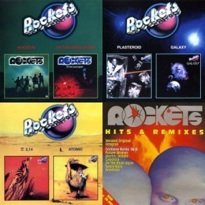 Rockets - Collection (1976-1996)