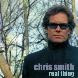 Chris Smith - Real Thing (2004)
