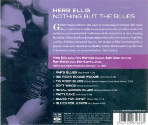 Herb Ellis - Nothing But the Blues (2010)
