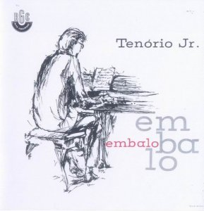 Tenorio Jr - Embalo (1964)