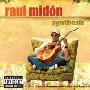 Raul Midon - Synthesis (2009)