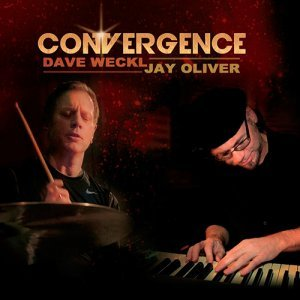 Dave Weckl & Jay Oliver - Convergence (2014)