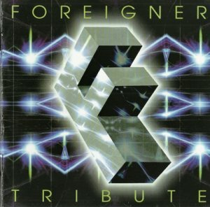 VA - Foreigner Tribute (2001)